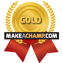 gold makeachamp