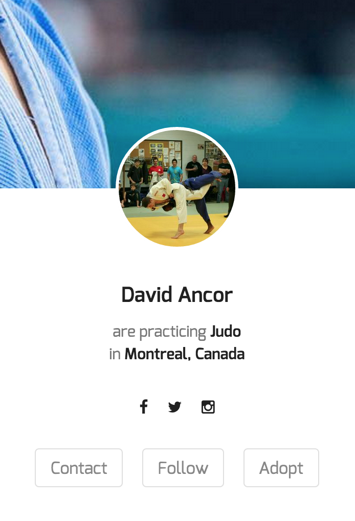 david ancor profile