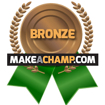 BRONZE MAKEACHAMP